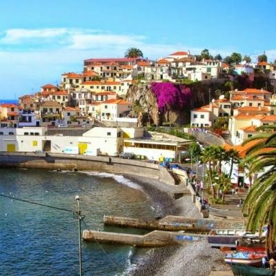 Мадейра - кратък пътепис
